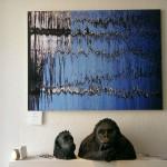 Fotokunst und Skulptur ...