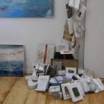 Installation und Bilder ...