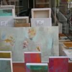 Schaufenster von Gabriele Lampadius