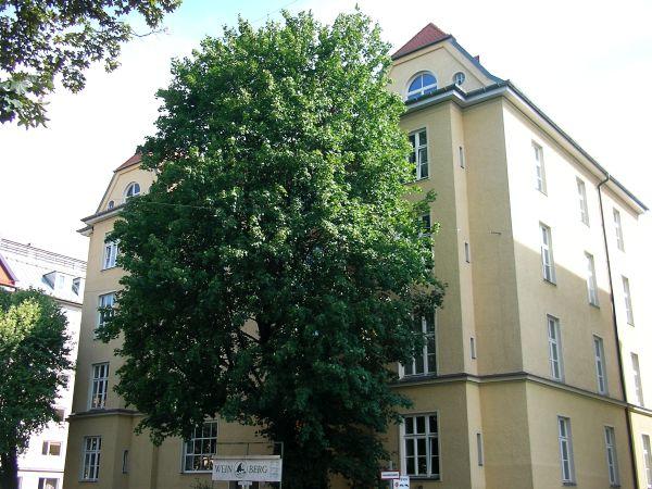 Atelierhaus Adalbertstraße