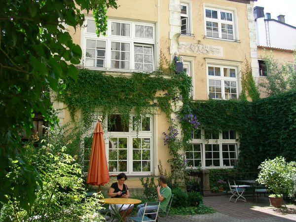 Atelierhaus Theresienstraße