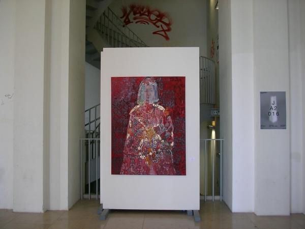 Jahresausstellung in der Kunstakademie