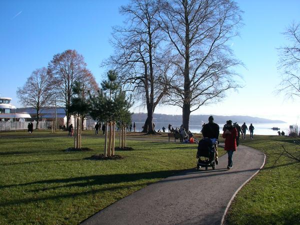 Starnberg Bürgerpark