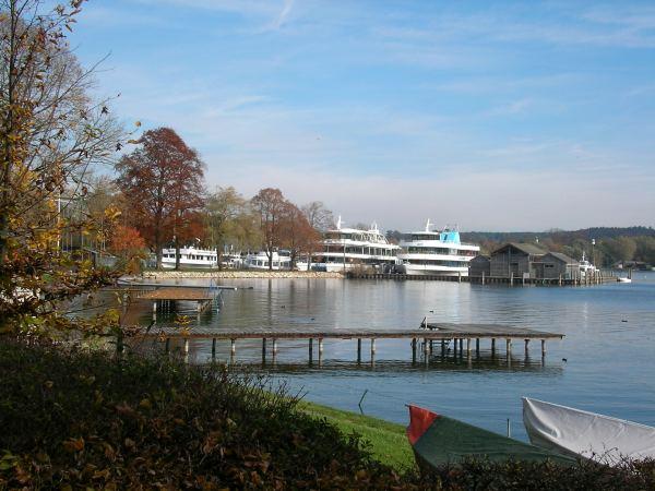 Werft der Seenschifffahrt