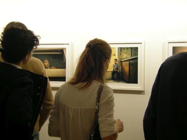 Ausstellung American Realities