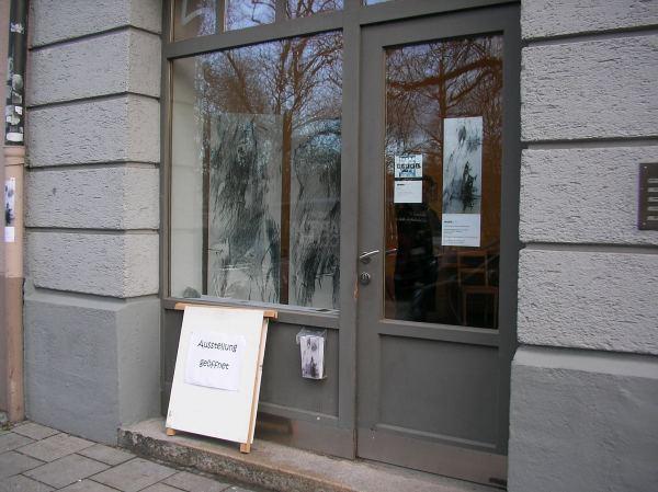Ausstellung im Lot62 - Galerie
