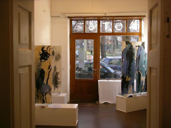 """Lot62 - Ausstellung """"Beiderseits"""""""