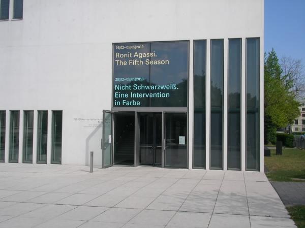 NS-Dokumentationszentrum